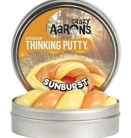 Thinking Putty - Hypercolor (Sunburst)