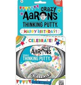 Celebrate! Sparkle Thinking Putty