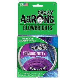 Wizard's Wand Glowbrights Thinking Putty