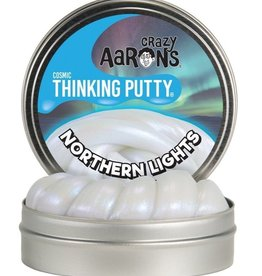 Northern Lights Cosmic Thinking Putty