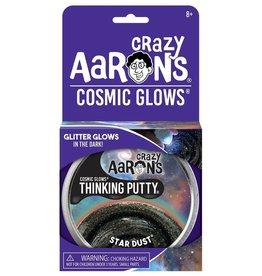 Star Dust Cosmic Glows Thinking Putty