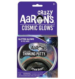 Thinking Putty - Cosmic Glows (Star Dust)