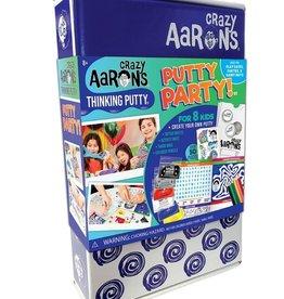Crazy Aaron's Putty Party