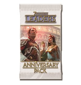 7 Wonders (Leaders, Anniversary Booster Pack)