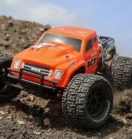 Ruckus MT 2WD RTR (Orange)