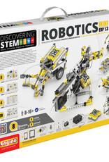 STEM Robotics - Mini ERP 2.0