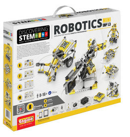 STEM Robotics - Mini ERP 2.0