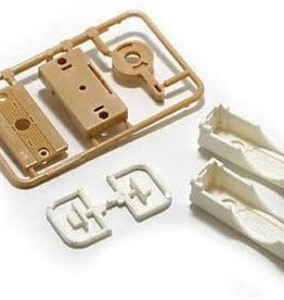 Battery Holder Kit (AAA Batteries)