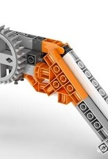 STEM Mechanics (Gears & Worm Drives)