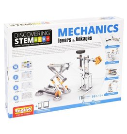 STEM Mechanics (Levers & Linkages)