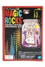Magic Rocks Instant Crystal Growing Kit (Shiprwreck)