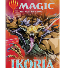 Wizards of the Coast Collector Booster Pack (Ikoria - Lair of Behemoths)