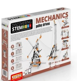 STEM Mechanics (Pulley Drives)