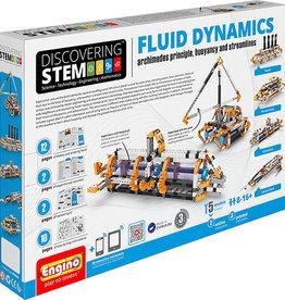 Fluid Dynamics (Archimedes Principle, Buoyancy & Hydraulics)