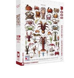 Crustaceans (500pc)