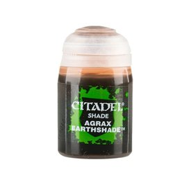 Games Workshop Agrax Earthshade (Shade 24ml)
