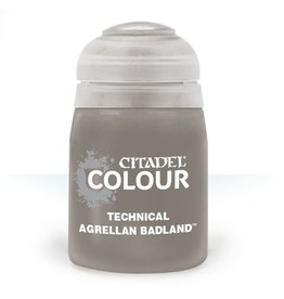 Games Workshop Agrellan Badland (Technical 24ml)