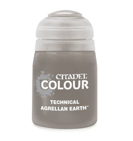 Games Workshop Agrellan Earth (Technical 24ml)