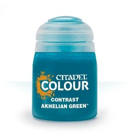 Games Workshop Akhelian Green (Contrast 18ml)