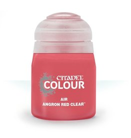 Games Workshop Angron Red Clear (Air 24ml)