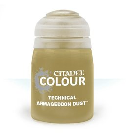 Games Workshop Armageddon Dust (Technical 24ml)