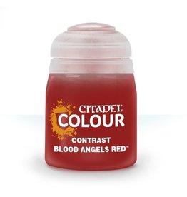 Games Workshop Blood Angels Red (Contrast 18ml)