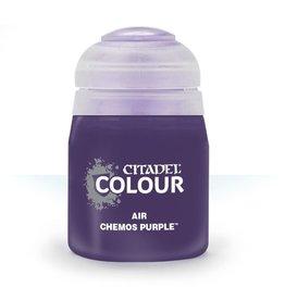 Games Workshop Chemos Purple (Air 24ml)