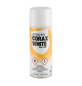 Games Workshop Corax White (Spray 400ml)