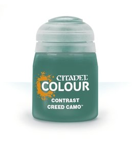 Games Workshop Creed Camo (Contrast 18ml)