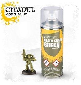 Games Workshop Death Guard Green (Spray 400ml)