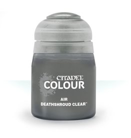 Games Workshop Deathshroud Clear (Air 24ml)