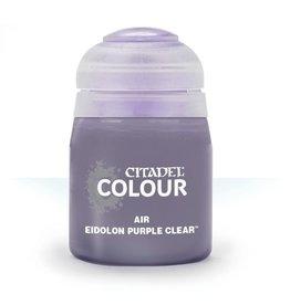 Games Workshop Eidolon Purple Clear (Air 24ml)