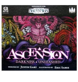 Ascension (Darkness Unleashed)