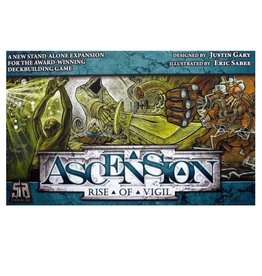 Stone Blade Entertainment Ascension (Rise of Vigil)