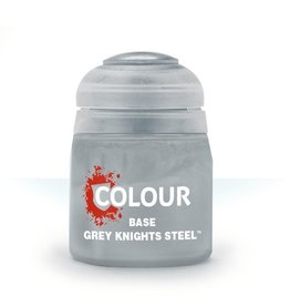 Games Workshop Grey Knights Steel (Base 12ml)