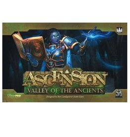 Ascension (Valley of The Ancients)