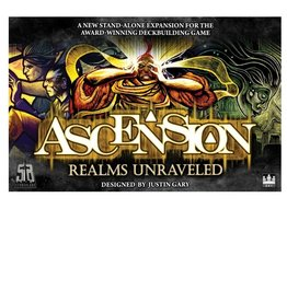 Ascension (Realms Unraveled)