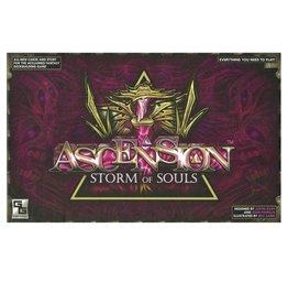 Ascension (Storm of Souls)