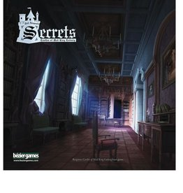 Castles of Mad King Ludwig (Secrets)
