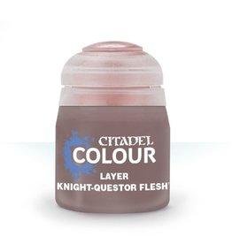 Games Workshop Knight-Questor Flesh (Layer 12ml)