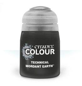 Games Workshop Mordant Earth (Technical 24ml)