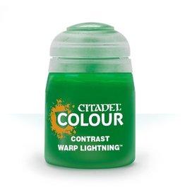 Games Workshop Warp Lightning (Contrast 18ml)