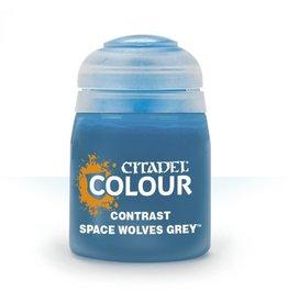 Games Workshop Space Wolves Grey (Contrast 18ml)