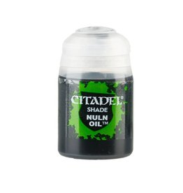 Games Workshop Nuln Oil (Shade 24ml)