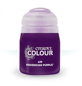 Games Workshop Phoenician Purple (Air 24ml)