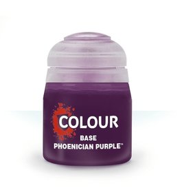 Games Workshop Phoenician Purple (Base 12ml)