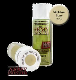 The Army Painter Color Primer: Skeleton Bone (Spray 400ml)