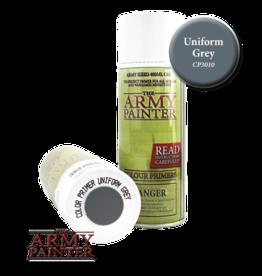 The Army Painter Color Primer: Uniform Grey (Spray 400ml)