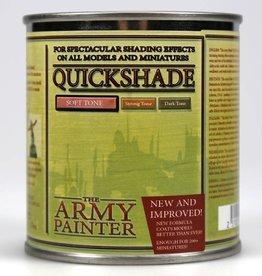 The Army Painter Warpaint (Quickshade - Soft Tone 250ml)