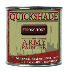 The Army Painter Warpaint (Quickshade - Strong Tone 250ml)